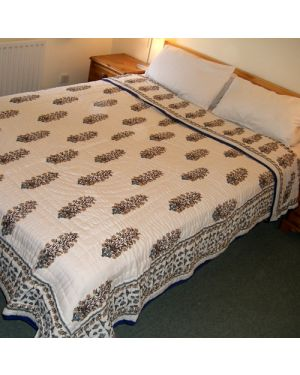Egyptian Bed Quilt